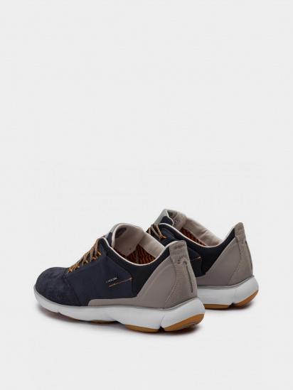 Кросівки для міста Geox модель U94D7C-01122-C4K5Y — фото 2 - INTERTOP