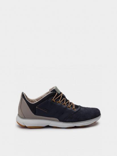 Кросівки для міста Geox модель U94D7C-01122-C4K5Y — фото - INTERTOP