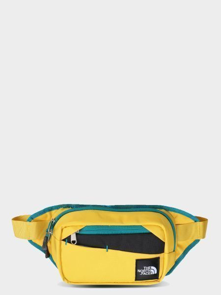 Купить Сумка на пояс модель XV100, The North Face, Желтый