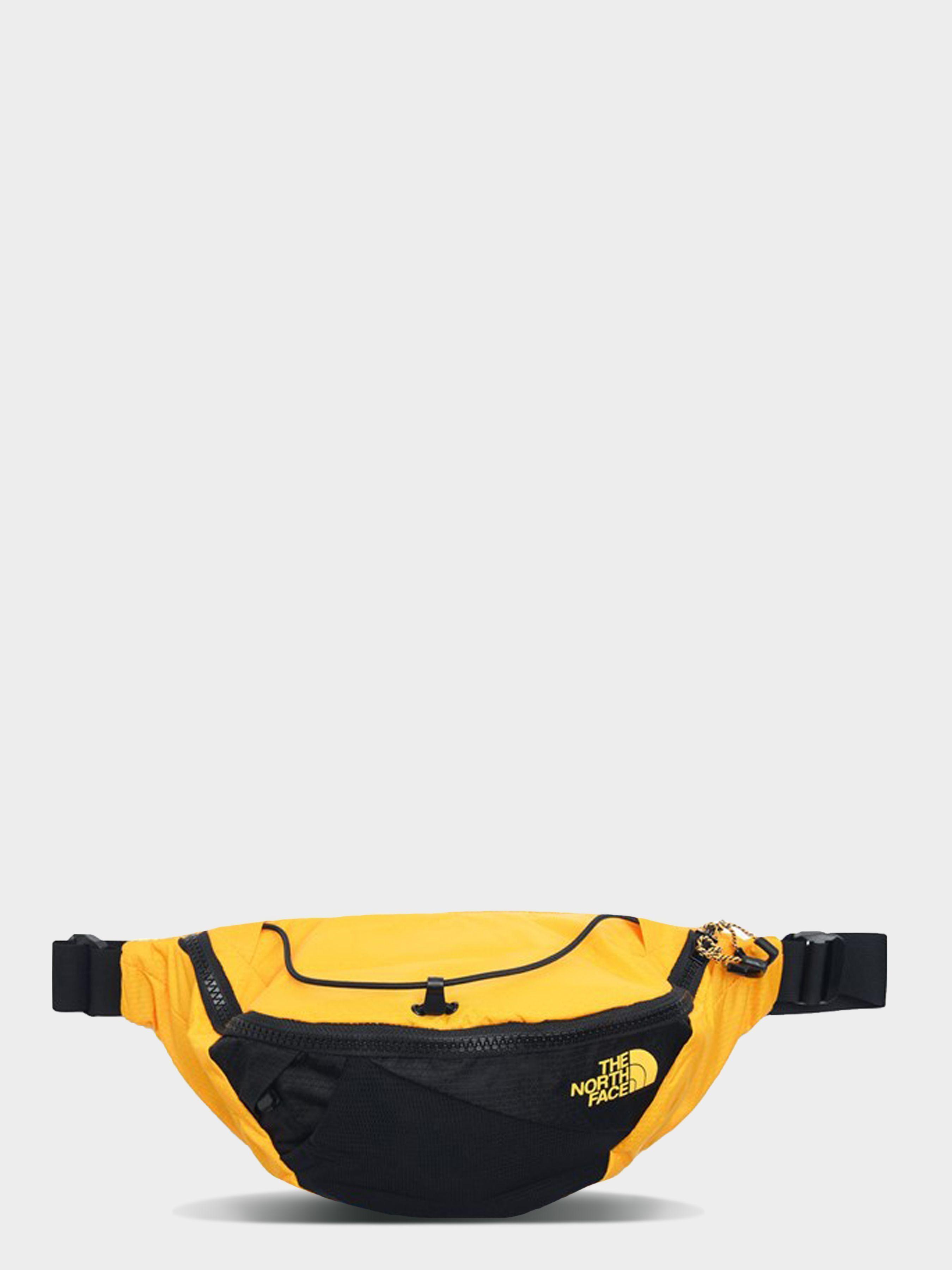 Купить Сумка на пояс модель XV117, The North Face, Желтый