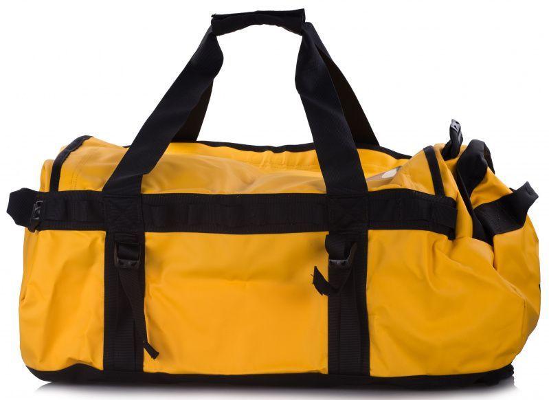 Купить Сумка модель XV31, The North Face, Желтый