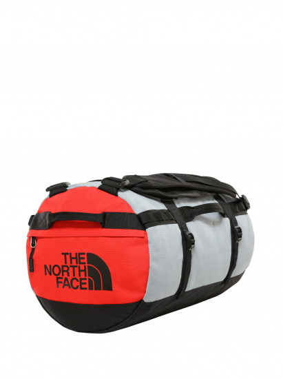 Дорожні сумки The North Face Gilman Duffel S - фото