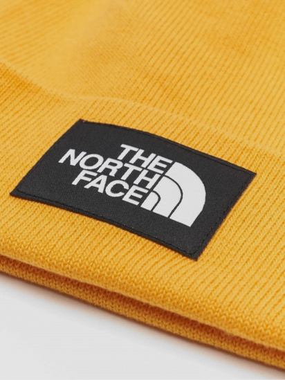Шапка The North Face DOCK WORKER RECYCLED BEANIE - фото
