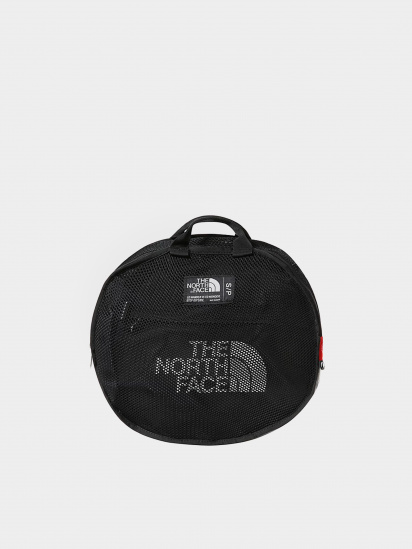 Дорожня сумка The North Face Base Camp Duffel - S модель NF0A52STKZ31 — фото 4 - INTERTOP