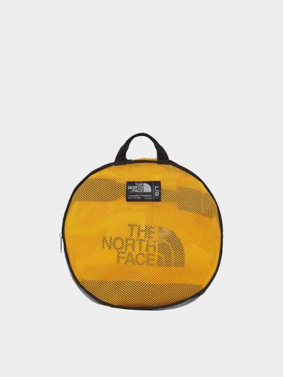 Дорожня сумка The North Face Base Camp Duffel - L модель NF0A52SBZU31 — фото 4 - INTERTOP