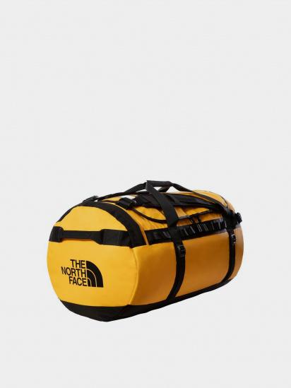 Дорожня сумка The North Face Base Camp Duffel - L модель NF0A52SBZU31 — фото - INTERTOP
