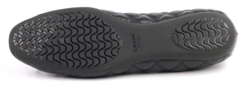 Балетки женские Geox D24M4L-08566-C9999 купить обувь, 2017