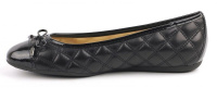 Балетки женские Geox D24M4L-08566-C9999 размеры обуви, 2017