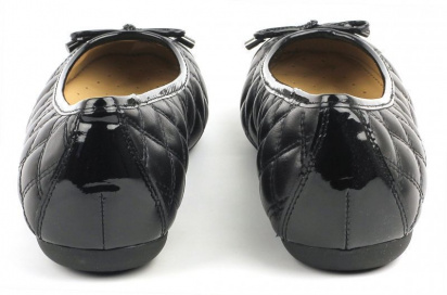 Балетки женские Geox D24M4L-08566-C9999 брендовая обувь, 2017