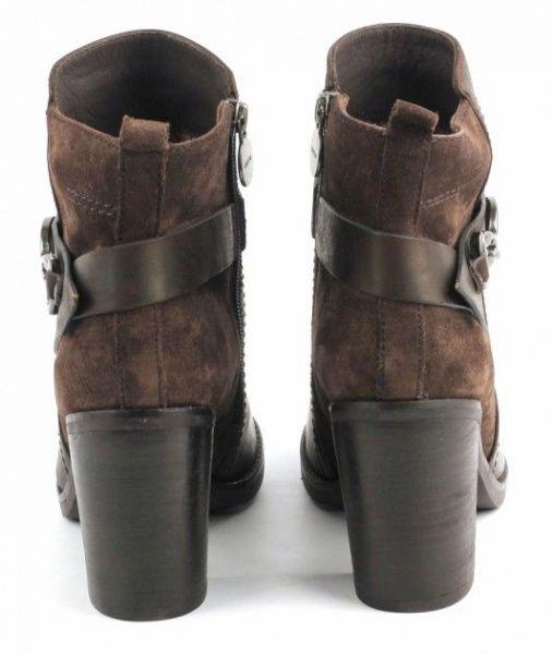 Ботинки женские Geox XW2122 примерка, 2017