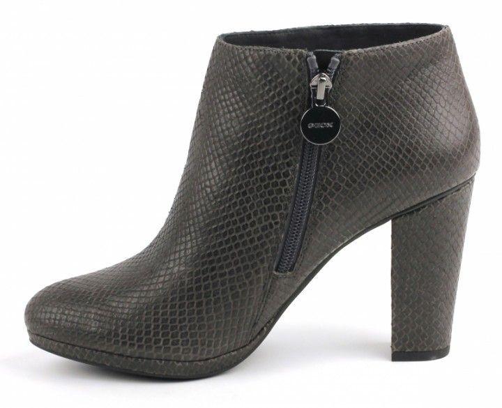 Ботинки женские Geox XW2127 купить онлайн, 2017