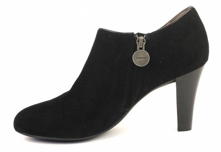 Ботинки женские Geox XW2133 купить онлайн, 2017