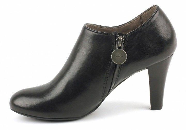Ботинки женские Geox XW2134 купить онлайн, 2017