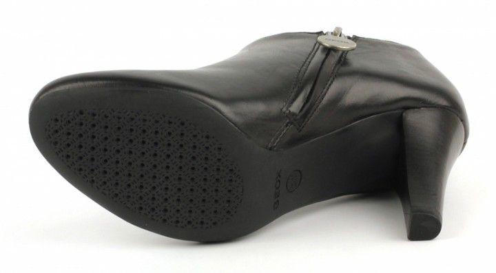 Ботинки женские Geox XW2134 брендовые, 2017