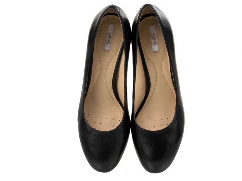 Туфли женские Geox MARIELE MID XW2159 купить обувь, 2017