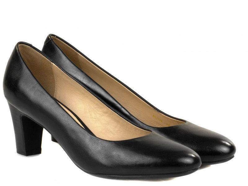 Купить Туфли женские Geox MARIELE MID XW2159, Черный