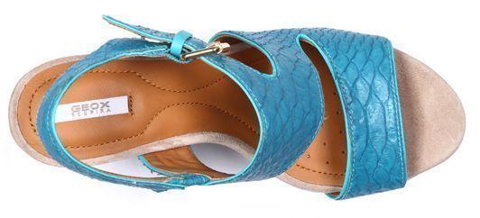 Босоножки для женщин Geox XW2204 размеры обуви, 2017