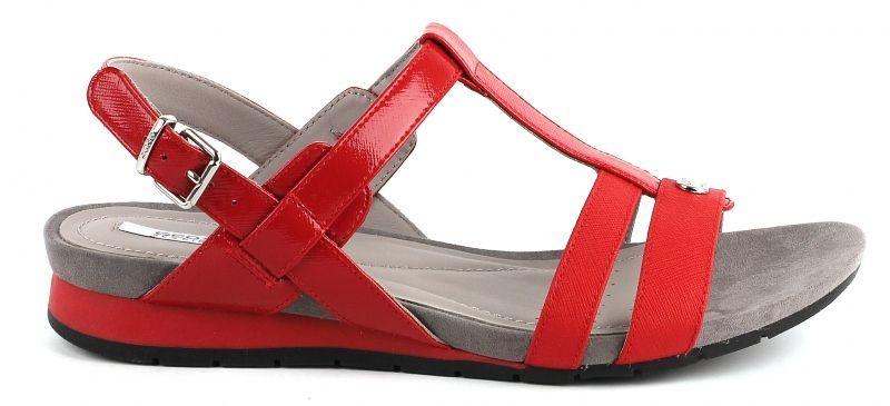 Купить Сандалии женские Geox XW2213, Красный