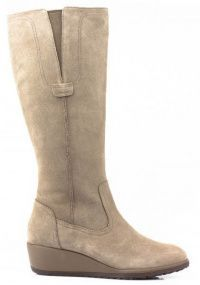 Сапоги женские Geox XW2314 цена обуви, 2017