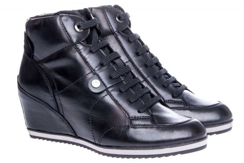 Черевики  жіночі Geox ILLUSION D4454A-043BC-C9999 ціна взуття, 2017