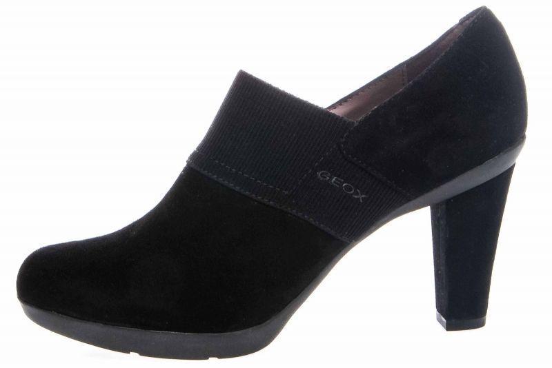 Ботинки женские Geox INSPIRATION XW2324 брендовая обувь, 2017