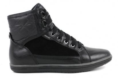Черевики  жіночі Geox D44B6B-04622-C9999 купити взуття, 2017