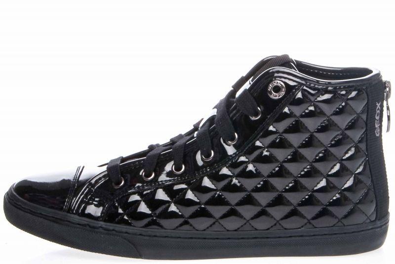 Ботинки для женщин Geox N.CLUB XW2335 брендовая обувь, 2017