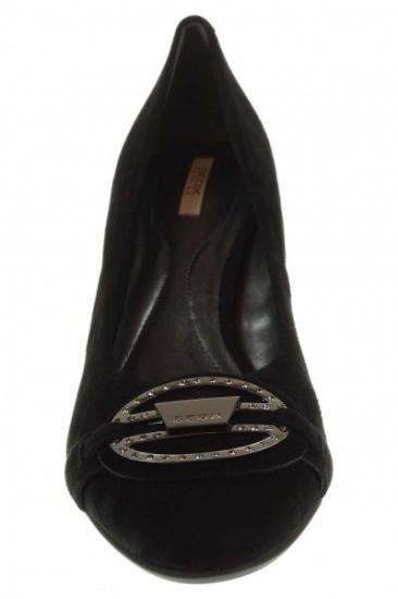 Туфли женские Geox D44P8B-00021-C9999 купить обувь, 2017