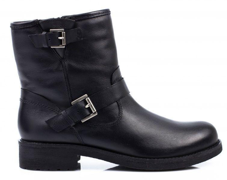 Ботинки для женщин Geox AMARANTH HIGH B AB XW2355 модная обувь, 2017