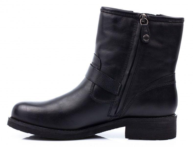 Ботинки для женщин Geox AMARANTH HIGH B AB XW2355 в Украине, 2017