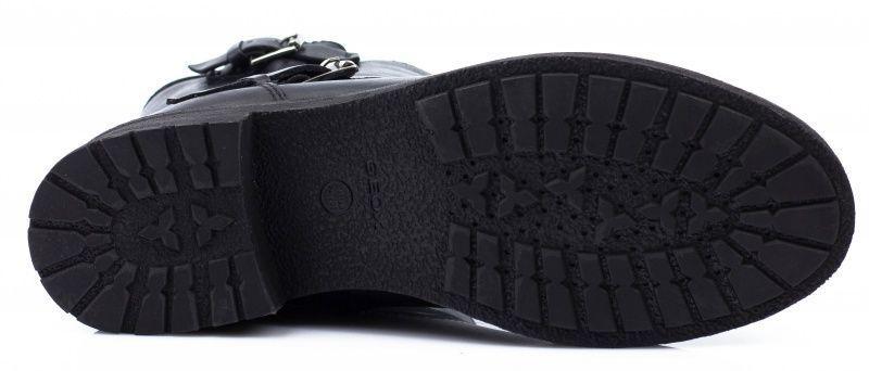 Geox Ботинки  модель XW2355, фото, intertop