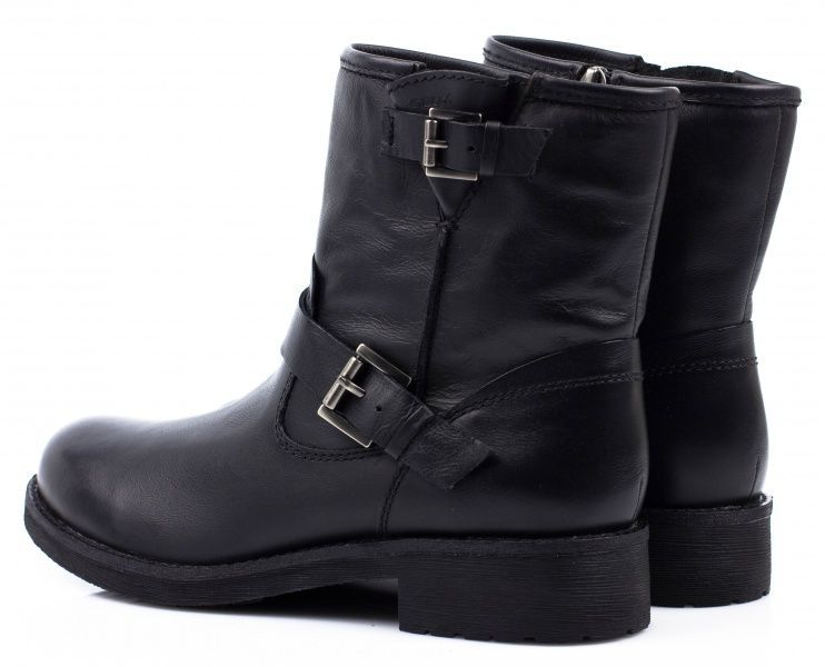 Ботинки для женщин Geox AMARANTH HIGH B AB XW2355 купить в Интертоп, 2017