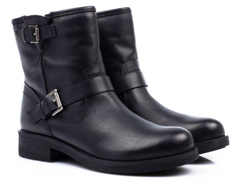 Ботинки для женщин Geox AMARANTH HIGH B AB XW2355 размеры обуви, 2017
