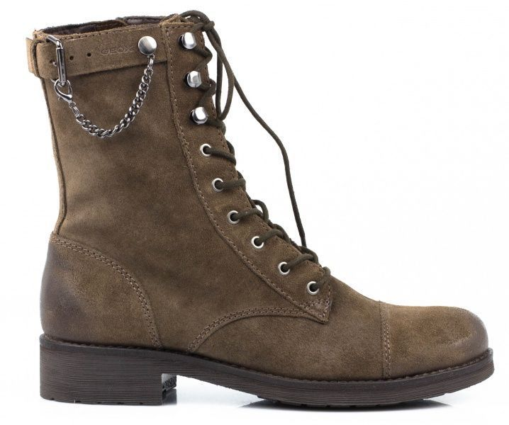 Чоботи  жіночі Geox XW2376 ціна взуття, 2017
