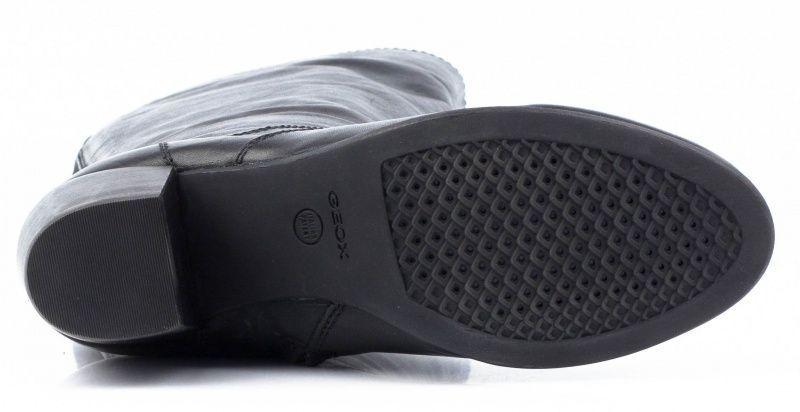 Geox Сапоги  модель XW2385 купить, 2017