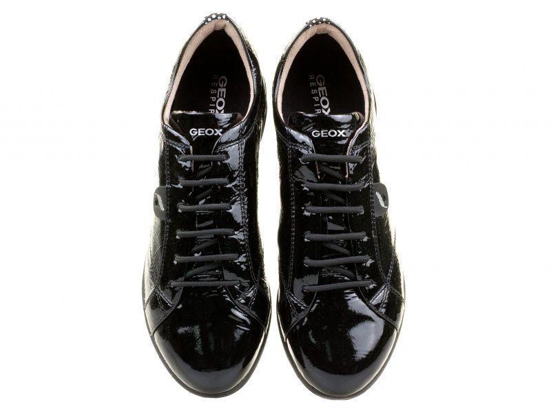 Полуботинки женские Geox AVERY XW2400 размерная сетка обуви, 2017