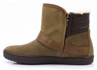 Ботинки для женщин Geox D44Z4A-02346-C6780 Заказать, 2017