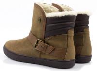 Ботинки для женщин Geox D44Z4A-02346-C6780 в Украине, 2017