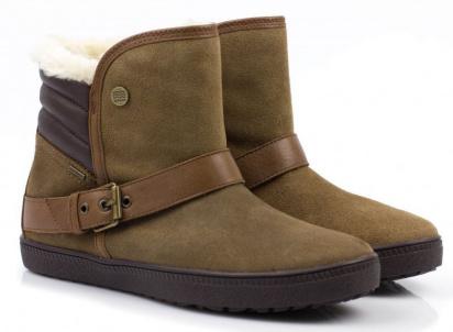 Ботинки для женщин Geox D44Z4A-02346-C6780 купить обувь, 2017
