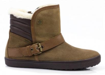 Ботинки для женщин Geox D44Z4A-02346-C6780 размеры обуви, 2017