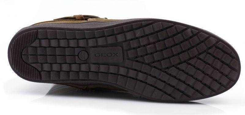 Ботинки женские Geox XW2414 в Украине, 2017
