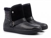 Ботинки для женщин Geox D44Z4A-04622-C9999 купить обувь, 2017