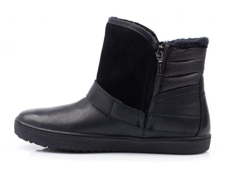 Ботинки женские Geox XW2415 купить в Интертоп, 2017