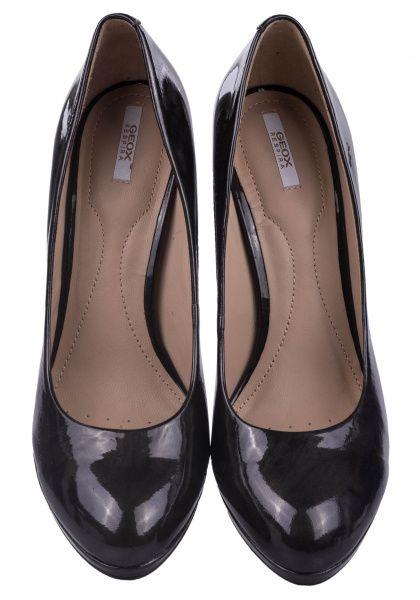 Туфли для женщин Geox D34W8F-000EV-C6024 купить обувь, 2017