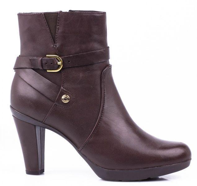 Ботинки для женщин Geox XW2428 цена, 2017