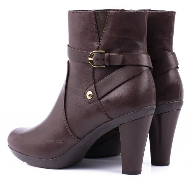 Ботинки для женщин Geox XW2428 купить в Интертоп, 2017