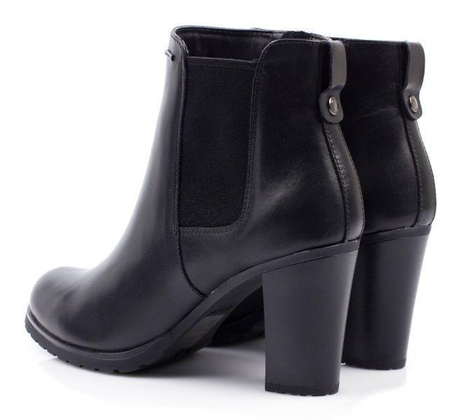Geox Ботинки  модель XW2436 размеры обуви, 2017