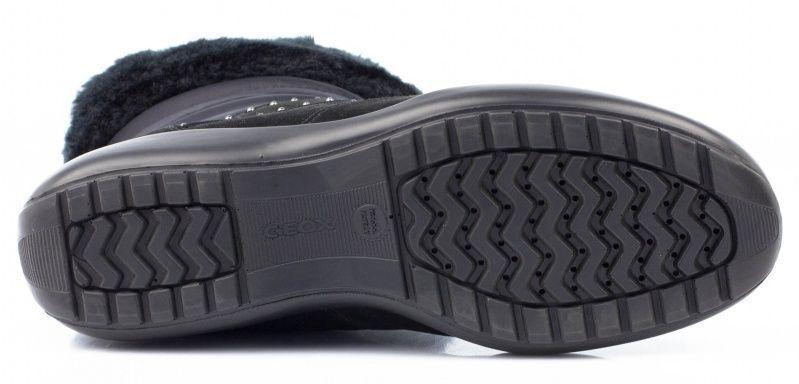Geox Ботинки  модель XW2438 приобрести, 2017