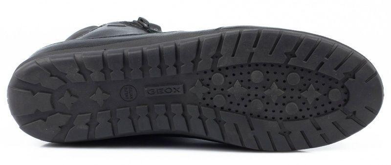 Geox Ботинки  модель XW2442 характеристики, 2017