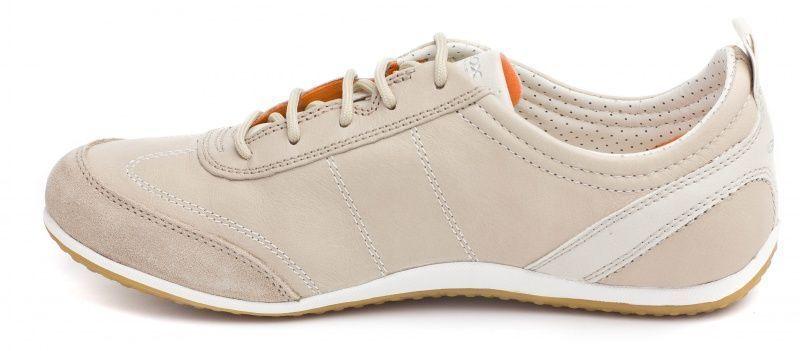Полуботинки женские Geox XW2457 размерная сетка обуви, 2017